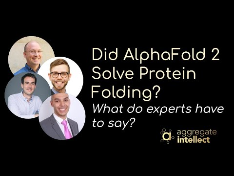 AlphaFold, Is Protein Folding Solved?