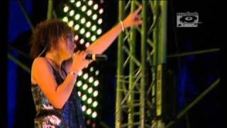 Chicane - Saltwater  (live)