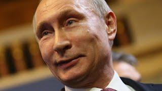 Путин восстановит отношения с Украиной