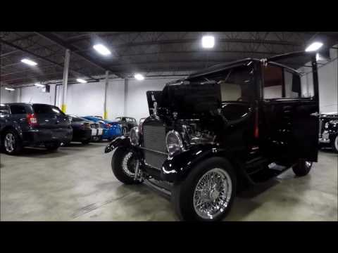 1926 Ford Model T for Sale - CC-913786