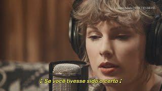 Taylor Swift - The 1 Live Legendado | SWIFTIES BRASIL