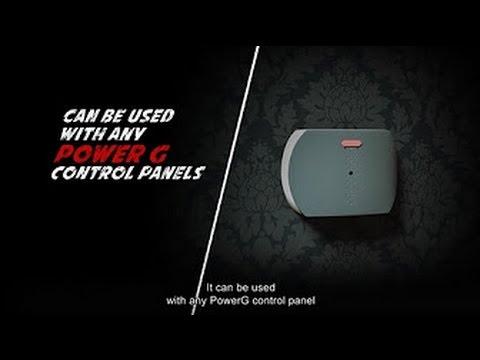 DSC- Detector de Rotura de Vidrios