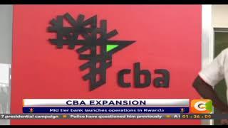 Commercial BankOf Africa now in Rwanda