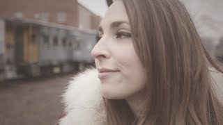"""Angela Perley & The Howlin' Moons - """"Athens"""" Music Video"""
