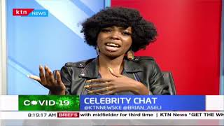 What has  Adelle Onyango been up to? | Celebrity Chat