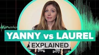 Yanny vs. Laurel debate explained | Bridget Breaks It Down