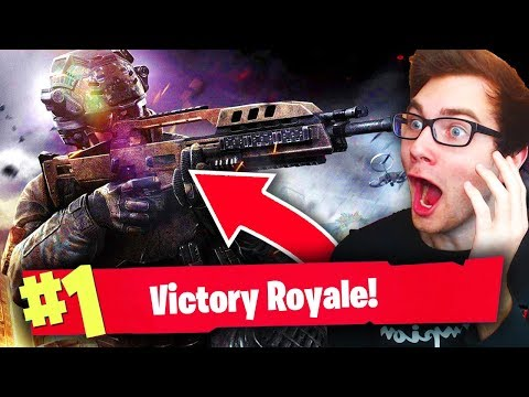 BATTLE ROYALE In CALL OF DUTY: BLACK OPS 4 (New INFO!)