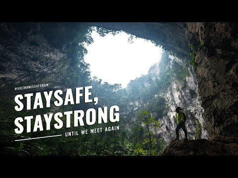 Hello friends! Greetings from Son Doong Cave