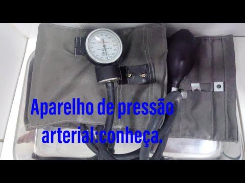 O que deve ser a diferença da pressão arterial