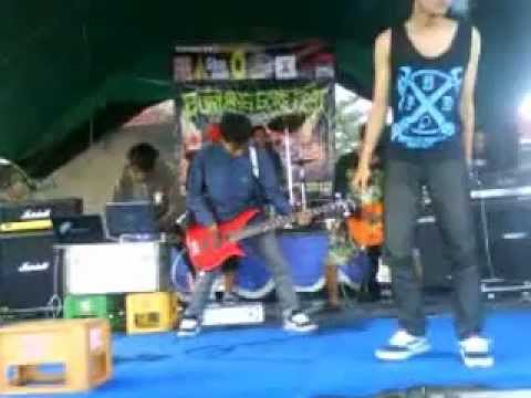 SEPUPU BLACKJACK-Live Burning Gore Fest 7#