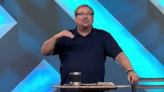 Learn How to Stay Spiritually Hungry With Pastor Rick Warren