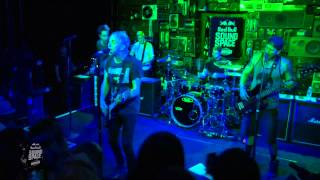 All Time Low - Something's Gotta Give (Live at KROQ Red Bull Sound Space)
