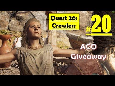 Steam Community :: Video :: Assassins Creed Odyssey Crewless - Find