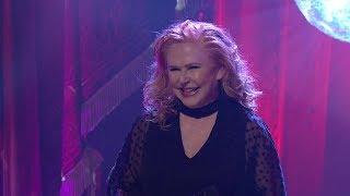 China in Your Hand - Carol Decker | The Late Late Show | RTÉ One