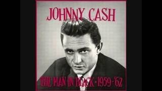 Johnny Cash - Smiling Bill McCall
