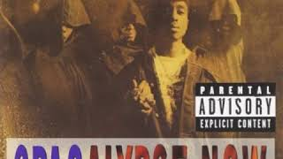2Pac - Rebel Of The Underground (Extended Version)