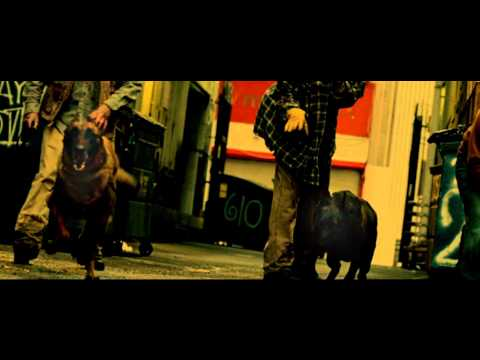 The Purge: Anarchy (TV Spot 'An American Tradition')