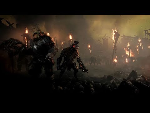 [LIVE] Warhammer: Vermintide 2 - Drtíme chaos s bráchou
