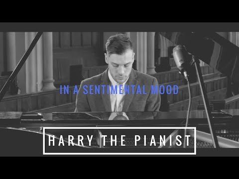 Harry The Pianist Video