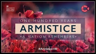 Video: Armistice Commemoration