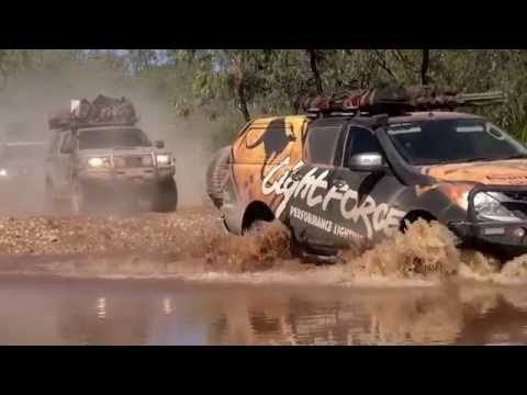 Your4X4 Episode 126: Tunnel Creek & Windjana Gorge