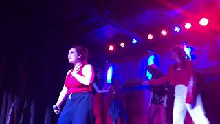 "CIMORELLI - ""YOU'RE WORTH IT"" ATLANTA, GA 8/25/18 HD"
