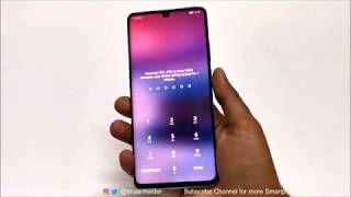 Forgot Password - How to Unlock Huawei P30 / P30 Pro