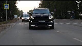 Нурминский - Купить бы джип (VIDEO 2018)