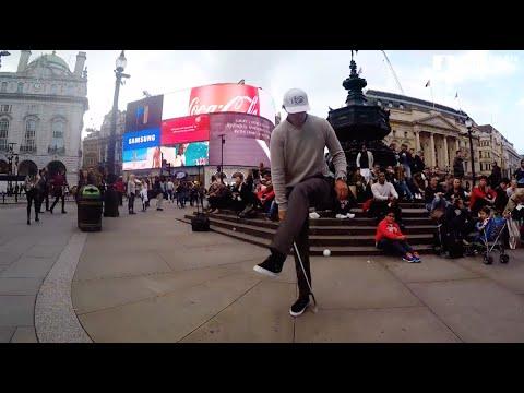 London Trick Shots