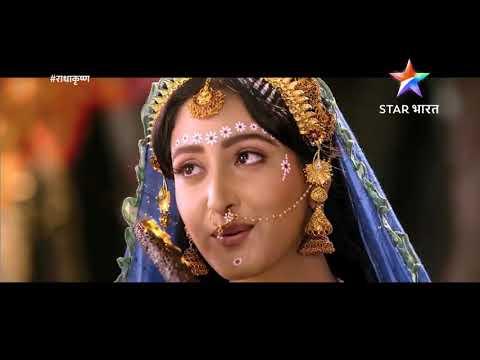 Deleted Promos Of Radha Krishna On Star Bharat Chandragupta Uninor