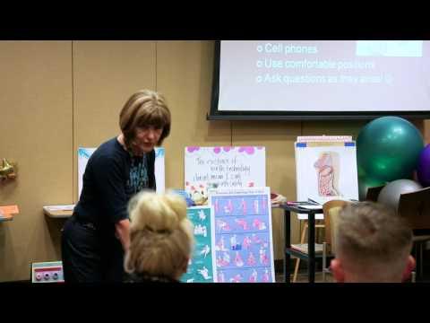 Childbirth Class Video 01