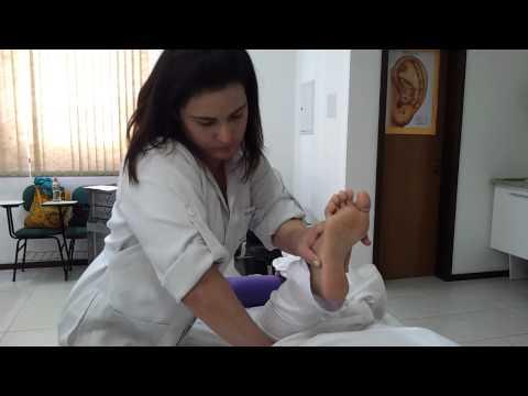 Próstata massagem Samara em contato