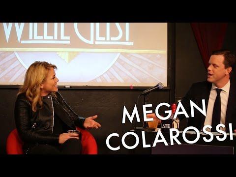 Night Late With Willie Geist-Megan Colarossi