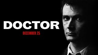 Doctor Who (Logan Style)