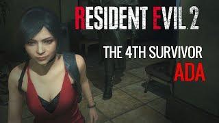 resident evil 2 ada mod - 免费在线视频最佳电影电视节目 - Viveos Net