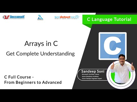 mp4 C Programs Array Example, download C Programs Array Example video klip C Programs Array Example