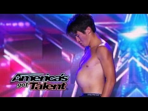 America's Got Talent All Time Best Auditions Part 2