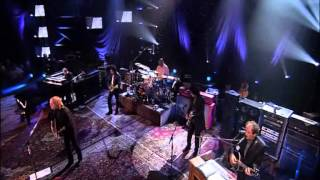 "TOM PETTY AND THE HEARTBREAKERS    ""angel dream""      live version.wmv"