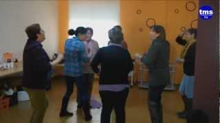 preview picture of video 'Día de la mujer trabajadora.'