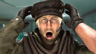 Try not to giggle while watching this... | Rainbow Six Siege
