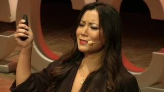 Plastic Paradise. The Great Pacific Garbage Patch | Angela Sun | TEDxLecce