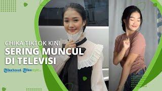 Viral karena Jogetannya di TikTok, Chika Kini Sering Muncul di Televisi hingga Rejeki Lancar