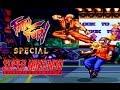 Fatal Fury Special Playthrough snes