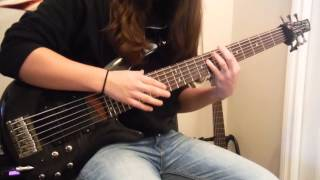 Spawn of Possession - Bodiless Sleeper Bass Cover