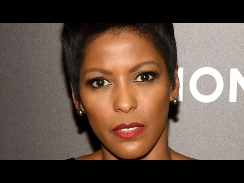 , title : 'What's Really Going On With Tamron Hall'