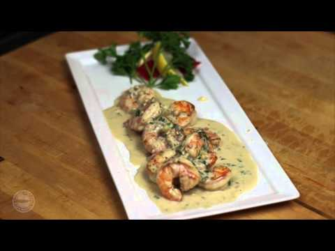 How To Cook Shrimp - 3 Different Recipes