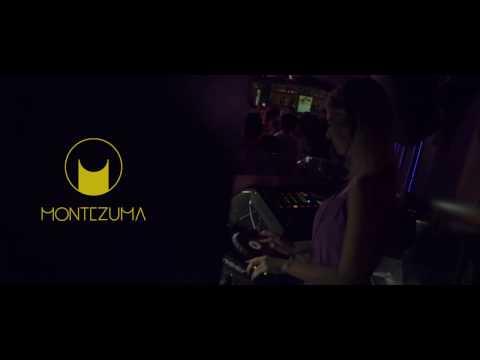 Montezuma London Club
