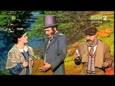 Kabaret Moralnego Niepokoju - Poznać Polaka