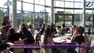 preview picture of video 'ZSE-U Rybnik - szkoła z przyszłością'
