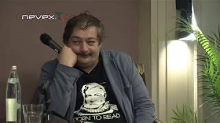 Дмитрий Быков - дилетантские чтения 25 12 2018